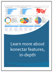 konectar oral health brochure