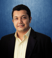 Amit V, Director - Global Sales & Business Development, Aissel