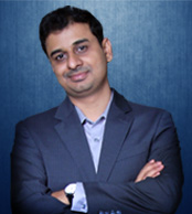 Prasad Patil, CEO and Co-Founder, Aissel