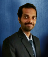 Praveen Kumar Naik, Associate Director - Customer Success